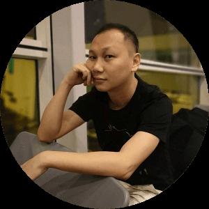 Joe Kok - SEO Specialist
