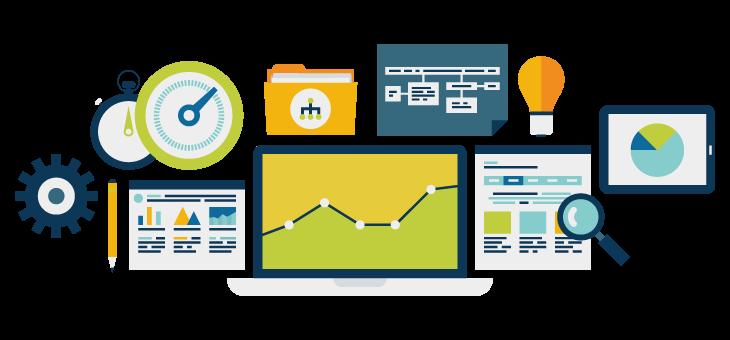 technical site audit service